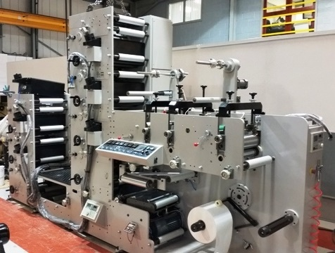 RFD & RFDS COMPACT FLEXO PRESS OFFER