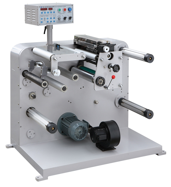 SLITTER REWINDER OFFER